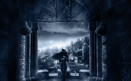 """Pháo đài Alamut - """"Tổ đại bàng"""" của những tên sát thủ máu lạnh"""