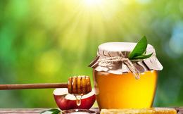 Những cách kiểm tra mật ong có nguyên chất hay không?