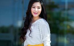 Hương Tràm cố lấy lại hình ảnh đẹp bằng gu thời trang kín đáo