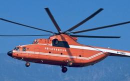 Nga - Trung bắt tay chế tạo trực thăng thế hệ mới