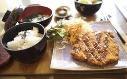 Lời khuyên của người Nhật: Hãy ăn 2 món này trước khi ăn cơm