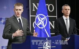 """NATO chính thức gửi thư mời """"thành viên thứ 29"""""""