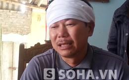 Hành động khó hiểu của người đàn bà giết 3 người ở Nam Định