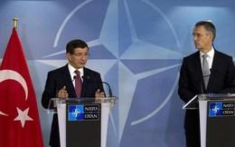 """Thổ Nhĩ Kỳ """"phớt lờ"""" xin lỗi Nga sau cuộc họp với NATO"""