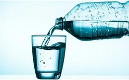 6 điều 'kinh khủng' có thể xảy ra nếu không uống đủ nước