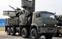 Báo Nga: Việt Nam chọn SPYDER, cơ hội cho Pantsir-S1 đã hết?