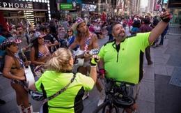 Mất việc, bị vợ bỏ, đạp xe 5.000 km và cái kết bất ngờ