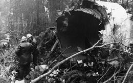 10 thảm họa hàng không tồi tệ nhất lịch sử