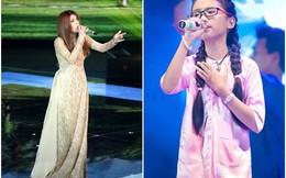 Clip so sánh giọng hát Tố Ny và Phương Mỹ Chi