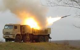 Hệ thống phòng không Pantsir-S2 quân đội Nga sắp nhận có gì mới?