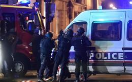 Khủng bố ở Paris: Nghị sĩ Ukraine khuyên Pháp... điều tra Nga
