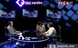Ê kíp làm phóng sự về thầy Đỗ Việt Khoa lên tiếng