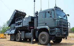 Quân chủng PK-KQ chuẩn bị nhân lực để tiếp nhận tên lửa SPYDER?