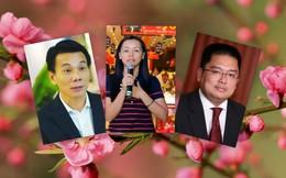 Các doanh nhân Việt chọn làm gì trong những ngày Tết?