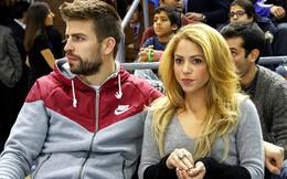 Pique và Shakira bị tống tiền bằng clip sex?