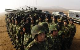 """Thực hư tin Trung Quốc tung 5.000 bộ binh """"tràn vào Syria"""""""