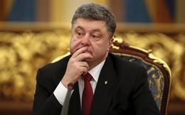 """TT Poroshenko: """"80% nhân viên tình báo Ukraine do Nga tuyển"""""""