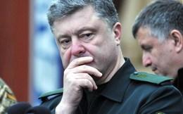 Quan chức Ukraine: Bầu ông Poroshenko là sai lầm lớn nhất