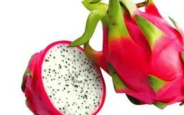 8 lợi ích không ngờ của trái thanh long đối với sức khỏe