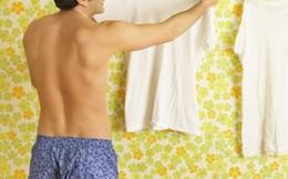3 lý do quý ông nên 'rũ bỏ' quần lót