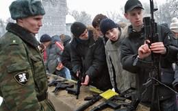 Quỹ tiền bí mật cho cỗ máy chiến tranh của Tổng thống Nga Putin