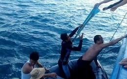 Đã tìm thấy thi thể phi công Nguyễn Anh Tú