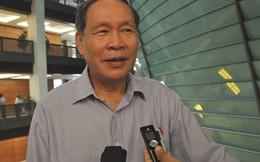 Tướng Rinh lên tiếng vụ phạt tiền vì chê chủ tịch trên facebook