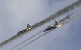 Vùng cấm bay ở Syria: Nga đã buộc Mỹ - NATO thúc thủ