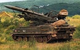 Quân đội Việt Nam được trang bị những hệ thống TLPK tự hành nào?