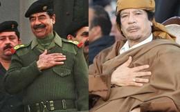 Donald Trump: Thế giới tốt đẹp hơn nếu Saddam và Gaddafi còn nắm quyền