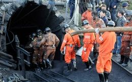 Sập mỏ thạch cao tại Trung Quốc: 6 người mắc kẹt, 19 người mất tích