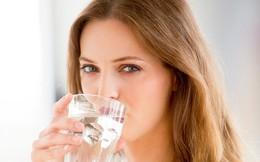 7 lợi ích kỳ diệu của nước có thể bạn chưa biết