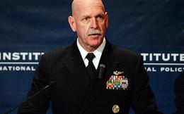"""TQ hoang mang vì không biết Đô đốc Mỹ """"bay đi đâu trên Biển Đông"""""""