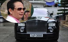 """Siêu xe """"chúa đảo"""" Tuần Châu tặng dân vùng lũ được khởi giá 9 tỷ"""