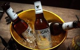 Trong 1,1 tỉ USD rót vào Masan, Singha chỉ rót vào mảng bia 50 triệu USD