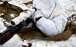 Lính bắn tỉa Nga phá vỡ kỷ lục thiện xạ