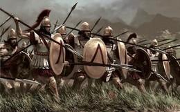 Bật mí về võ công của những chiến binh Sparta huyền thoại