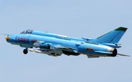 Su-22 của Việt Nam vừa rơi là phiên bản M4 hiện đại nhất