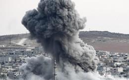 Phương Tây lên án cách Nga chọn mục tiêu không kích tại Syria