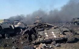 Sự thật phũ phàng về công nghiệp quốc phòng Ukraine