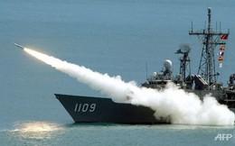 Mỹ bán vũ khí cho Đài Loan, Trung Quốc phản ứng