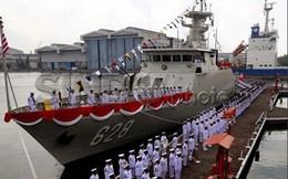 Indonesia lập căn cứ ở Biển Đông đối phó với tham vọng của Trung Quốc