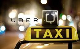 """Sợ bị """"thôn tính"""", DN taxi muốn """"xử lý"""" Uber, Grap taxi"""