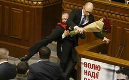"""Báo Đức: """"Án phá sản treo lơ lửng trên đầu Ukraine"""""""