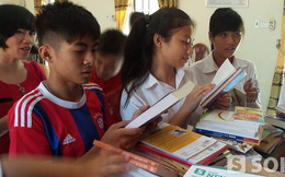 Báo Trí Thức Trẻ tiếp sức tri thức trên mảnh đất danh nhân