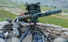 Phiến quân Syria ngày càng sử dụng nhiều vũ khí Mỹ