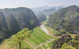 Xem Tràng An của Việt Nam đẹp thế nào trong blog nhà báo Úc