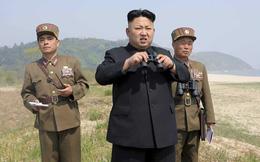 Tướng Mỹ thừa nhận Triều Tiên có tên lửa hạt nhân đe dọa Washington