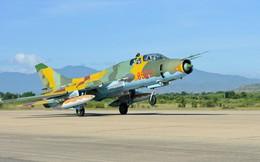 Thông báo chính thức của Bộ Quốc phòng về vụ rơi 2 máy bay Su-22