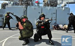 Báo Mỹ: Châu Á có thể bùng nổ chiến tranh bất cứ lúc nào